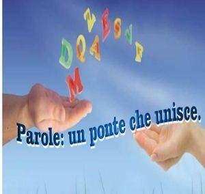 "Limba italiana la ea acasa ""Parole che uniscono"""