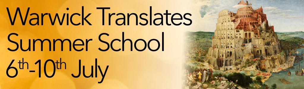 Traducere Warwick Translates